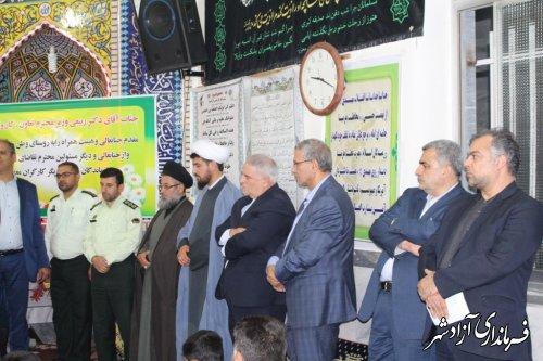 دولت مصمم به استیفای حقوق خانواده های جانباختگان معدن آزادشهر است