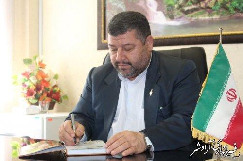 همکاری هیات های اجرایی نظارت و بازرسی با ستاد انتخابات شهرستان قابل تحسین بود