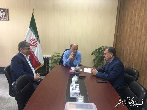 فرماندار آزادشهر: افزایش قیمت نان یک مطالبه است که باید پیگیری شود