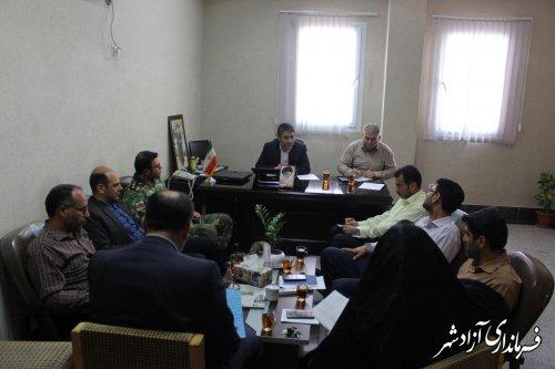 در جلسه کمیته فرعی پیک سایی برهمکاری مولدهای خود تامین در زمان پیک تاکید شد