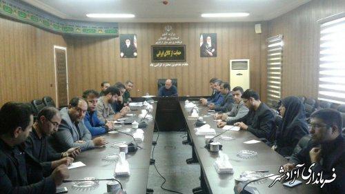 رژه حماسی نیروهای مسلح 31 شهریور در شهرستان آزادشهر برگزار خواهد شد
