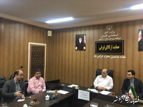 کمیته ای با محوریت فرمانداری، واحدهای صنفی را بازرسی و با متخلف برخورد جدی خواهد شد