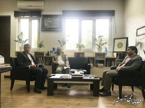 نیازمندی ها و مشکلات حوزه بهداشت و درمان شهرستان آزادشهر بررسی شد