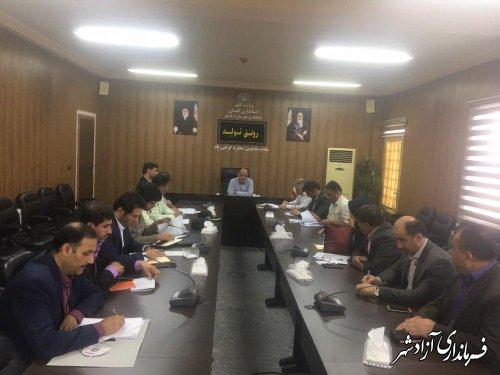افزایش 221 درصدی کشفیات انواع مواد مخدر در شهرستان آزادشهر