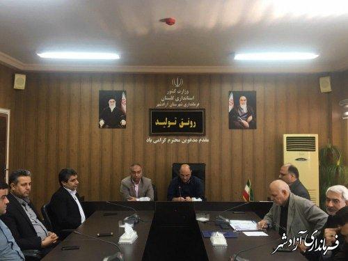 170 میلیون تومان به خانواده زندانیان جرایم غیرعمد و نیازمند در شهرستان آزادشهر کمک شد