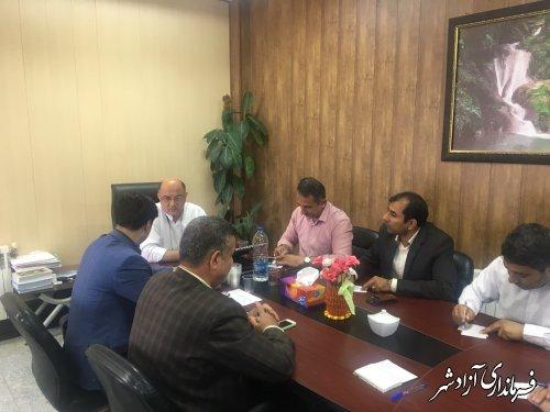 توسعه بخش های مختلف شیلات، مشکلات اشتغال شهرستان را حل خواهد کرد