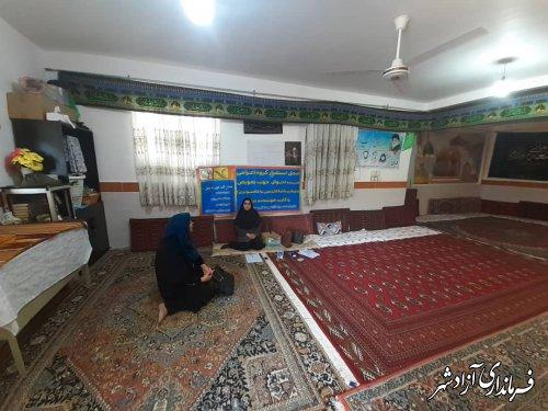 اعزام تیم تعویض شناسنامه و درخواست کارت هوشمند ملی به روستای تیلان