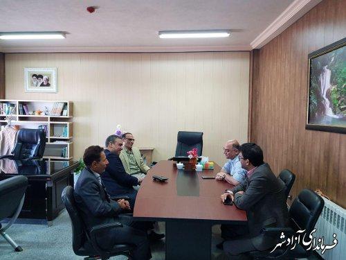 توسعه کشت گیاهان دارویی از مهم ترین برنامه های توسعه ای شهرستان آزادشهر می باشد