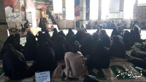 برگزاری انتخابات شورای انجمن اولیا ومربیان مدارس متوسطه شهرستان آزادشهر