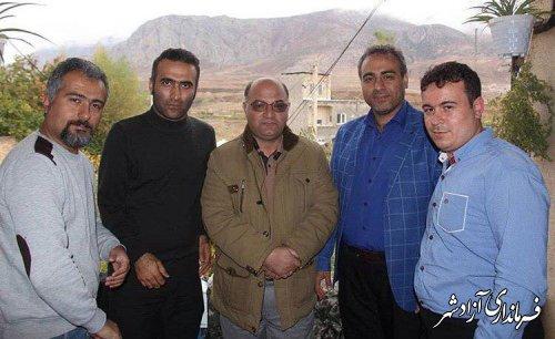 جشنواره زعفران (طلای سرخ) 16 آبان در روستای وامنان بخش چشمه ساران برگزار می شود
