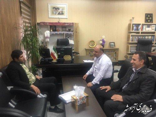 اصلاح، زیرسازی و آسفالت راه های روستایی آسیب دیده در شهرستان آزادشهر تسریع می یابد