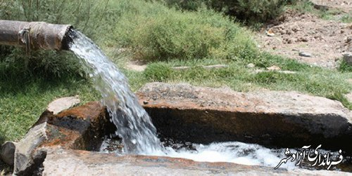 اطلاعیه مدیریت جهادکشاورزی آزادشهر درخصوص برقدار کردن چاههای کشاورزی
