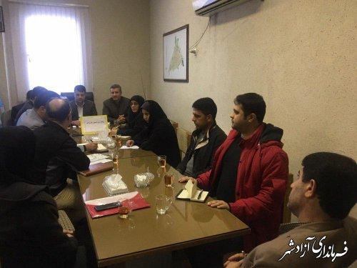 جشنواره گل نرگس به صورت متمرکز در شهرستان آزادشهر برگزار می شود