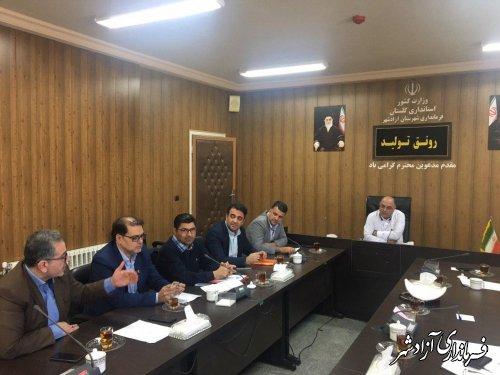 هرگونه عملیات عمرانی در سطح شهرها از 15 اسفند ممنوع می باشد