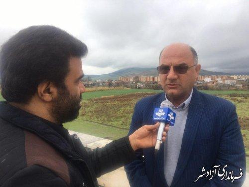 ساعت و مسیر راهپیمایی 22 بهمن در آزادشهر اعلام شد