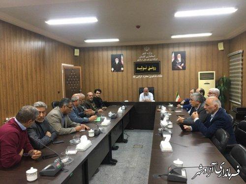 بیش از 1000 نفر عوامل اجرایی و نظارتی و بازرسی وظیفه برگزاری انتخابات در آزادشهر را بر عهده دارند