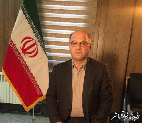 پخت و توزیع 700 پرس غذای گرم در بین نیازمندان روزه دار شهرستان آزادشهر