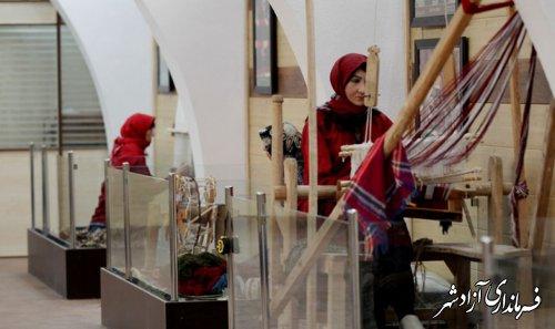 بازدید رایگان از موزه مردم شناسی شهرستان آزادشهر به مناسبت بزرگداشت سالروز آزاد سازی خرمشهر