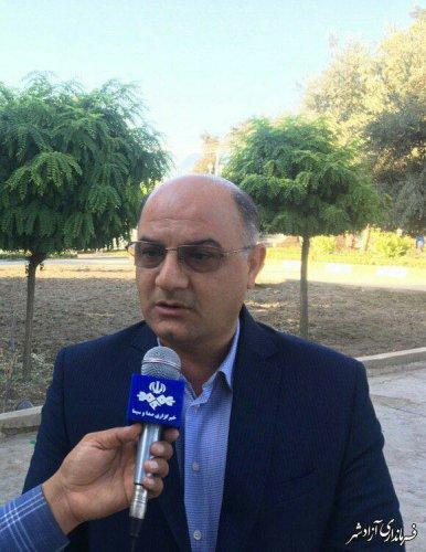 افزایش سه برابری کشت چغندرقند در شهرستان آزادشهر