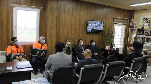 30 درصد تولیدات استان سمنان از جاده خوش ییلاق باربری می شود