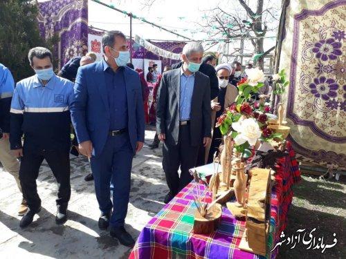 جشنوارهها موجب معرفی و احیای فرهنگ و آداب و رسوم گذشته می شود